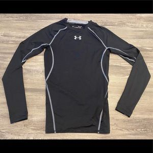 Under Armour Long Sleeve Compression Tee